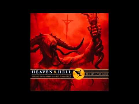 Heaven And Hell - Fear