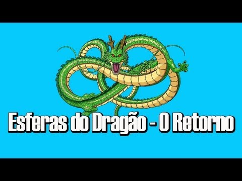Dragon Ball Online: Esferas do Dragão - O Retorno