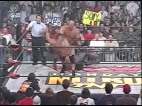 Bill Goldberg Tribute (best) video