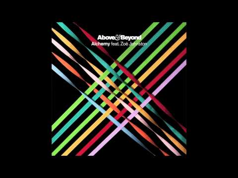 Above &amp; Beyond feat. Zo&Atilde;&laquo; Johnston - Alchemy (Submerse Remix)