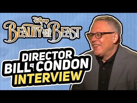 """ES Archive """"Beauty And The Beast"""" Bill Condon Interview"""