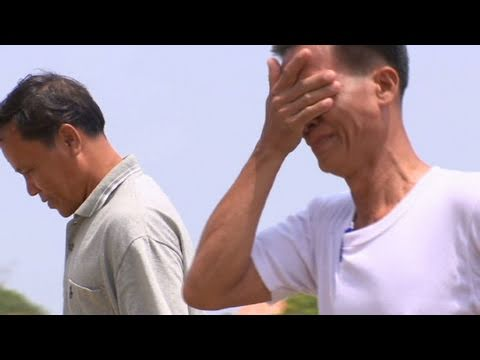 Memories of Khmer Rouge terror