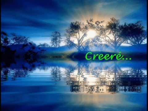 Creeré - Tercer Cielo (con Letra) video