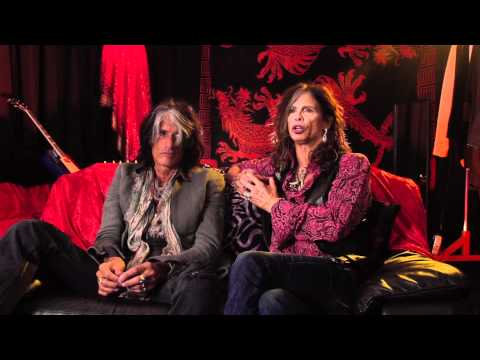 Aerosmith: Opening Night of The Global Warming Tour