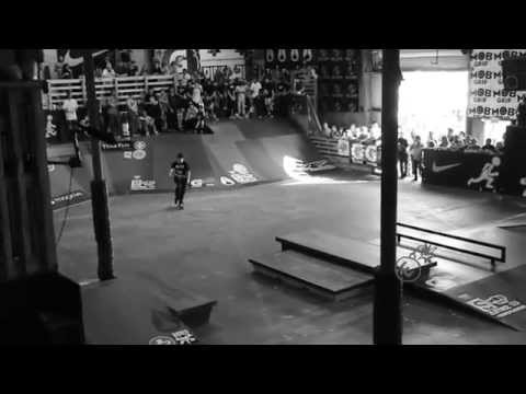 brodie penrod first place qualifier run golden ticket tampa am 2012