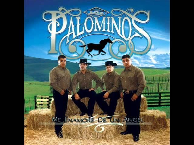 Los Palominos - La Carta Que Nunca Envia