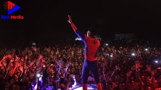 VIDEO: YOUNG KILLER Awa KIVUTIO Tamasha la WASAFI FESTIVAL MTWARA