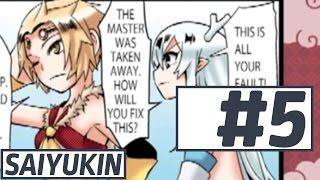 Saiyukin - 5