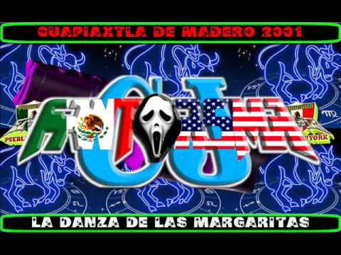 Sonido Fantasma de Puebla Sonido Fantasma cj 2001 la