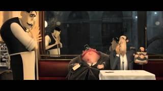 Hoạt hình: Món ăn thịt nướng Pháp - Bài học về đạo đức và giá trị