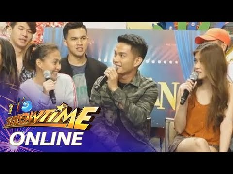 It's Showtime Online: JM Bales sings with her sister as a duo