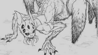 How to Draw Manga with Sen and Kai - Monsters & Fantasy Creatures