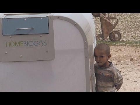 Без стыда: биогаз из отходов жизнедеятельности - hi-tech