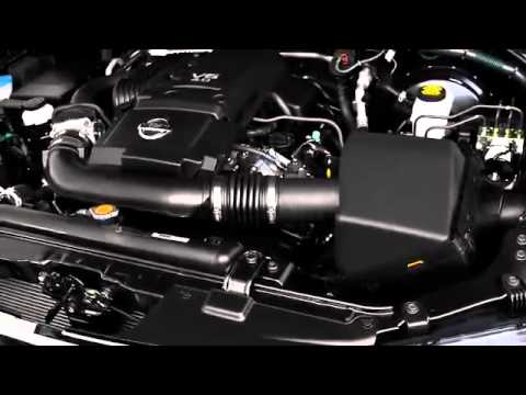 2010 Nissan Pathfinder Video