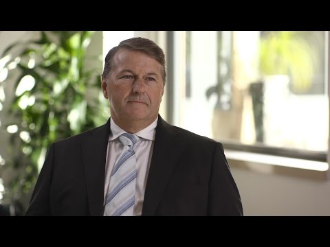 Interview with Charter Hall Managing Director and Group CEO, David Harrison