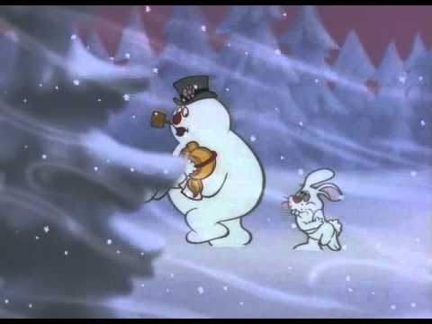 Epic Frosty The Snowman Trailer
