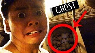 A Ghost Moved My Camera! | Peru Ep. 2