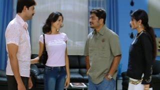 Pellaina Kothalo Telugu Full Movie Part - 07/14 || Jagapathi Babu, Priyamani