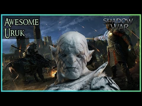 Shadow of Mordor - Killing ALL Orc Captains at once.