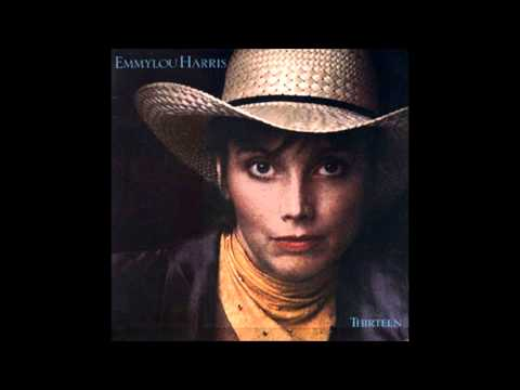 Emmylou Harris - Mystery Train