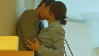 박민영♥김재욱, 브레이크 없는 특급욕망열차 탑승 그녀의 사생활 HER PRIVATE LIFE