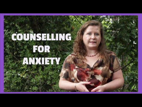 Counselling for Anxiety Vancouver Coquitlam 604.297.0509