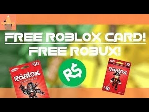 roblox gift card codes generator 2017