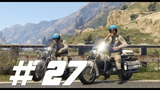 [Part 27] Grand Theft Auto V (GTA5) - Getting Cars【No Commentary】