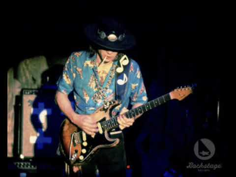 Stevie Ray Vaughan - I'm Cryin' 22.07.1980