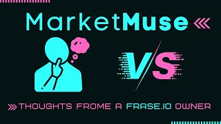 Download lagu MarketMuse vs Frase.io - Should You Own Both? (Thoughts From a Frase io Owner)