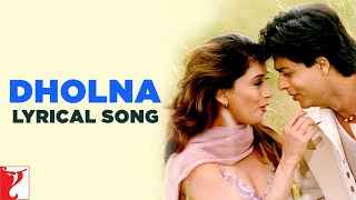 Dholna Video Song from Dil To Pagal Hai