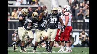 Colorado Takes Down No. 25 Nebraska 34-31 In Wild OT Finish