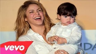 Shakira Video - 23-SHAKIRA (unoficial video) ESPAÑOL