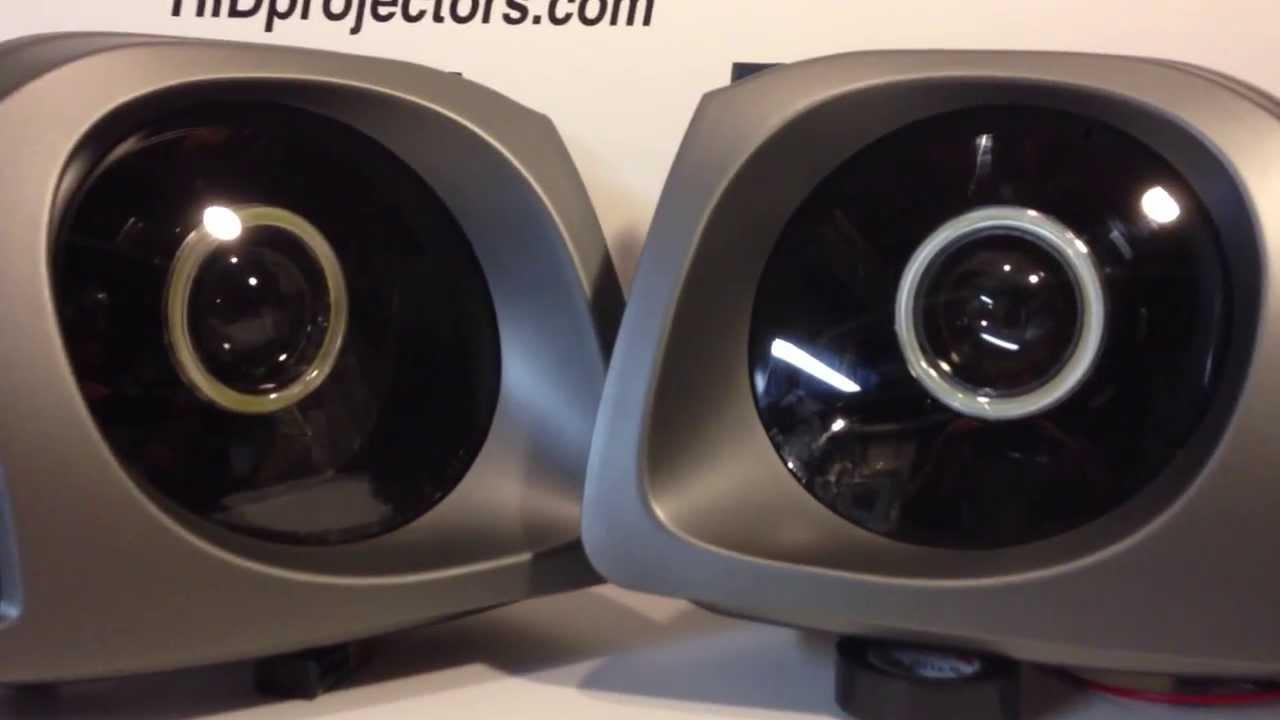 Hidprojectors Xtra Light Bi Xenon Projector Headlights