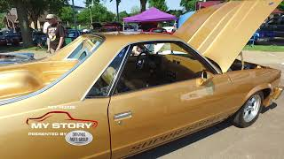 Street Machine Nationals My Ride, My Story Brought To You By OPGI: Trevor Dasch's 1979 El Camino