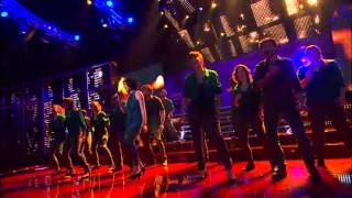 TV3 - Oh Happy Day - With a little help from my friends - OL'GREEN - OHD10