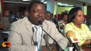 Le groupe parlementaire UNIR dit oui au projet de loi de finance rectificative gestion 2014
