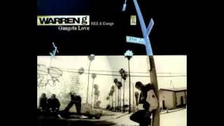 Watch Warren G Gangsta Love video