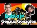 FANDUB (Doblaje Los Increíbles) con Geezuz Gonzales / Memo Aponte