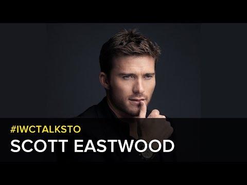 #IWCTalksTo: Scott Eastwood