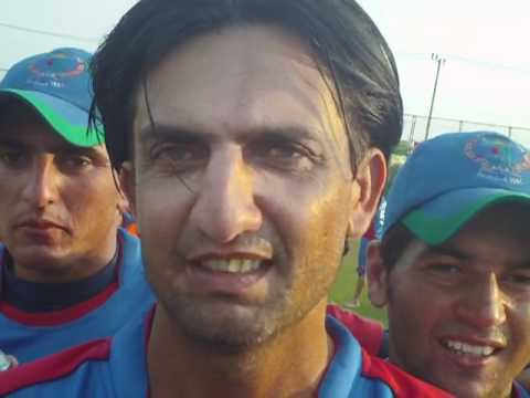 Afghan Joy: 2011 ACC U-19 Elite Champions