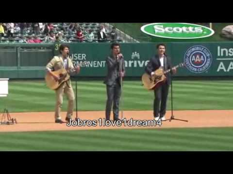 Jonas Brothers Live Easter Event - Hold On, A little bit a longer & Gotta Find You Music Videos