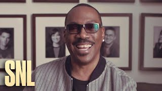 SNL Stories from the Show: Eddie Murphy