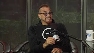 """Sinbad Talks """"Rel,"""" Disses Kevin Hart & Bieber, and More w/Rich Eisen 