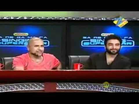 Dokhenhaw Kudiyan Shehar Diyan video