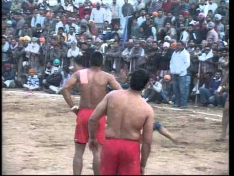 Banbohra (malerkotla) Kabaddi Cup 7 Jan 2014 Part 7 By Kabaddi365 video