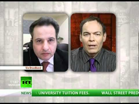 Keiser Report: Markets! Finance! Gold & Silver! (E102)