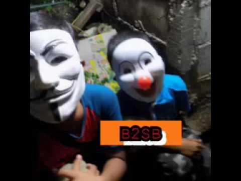 Crazy Smile Astrea Bahagia,Cover B2SB
