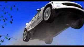 Pro Rally 2001 by Ubisoft Game Intro