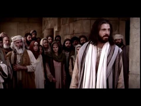 Иисус Христос: Я — свет миру